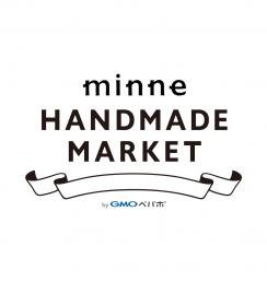 Minne HANDMADE MARKET ロゴ画像