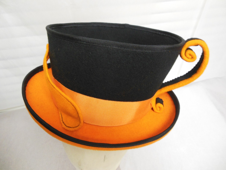 Tea cup Hat/ティーカップ帽子