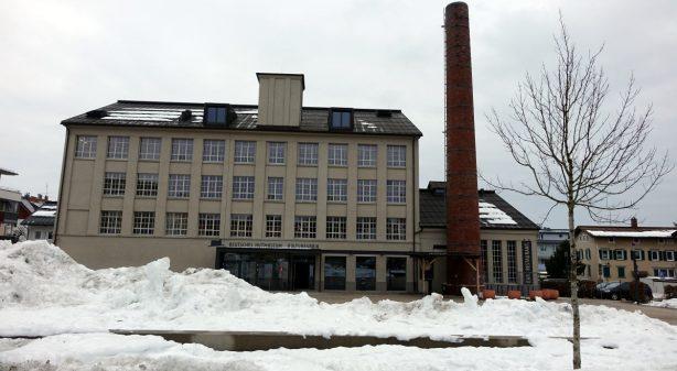 German Hut Museum(ドイツ帽子博物館)1