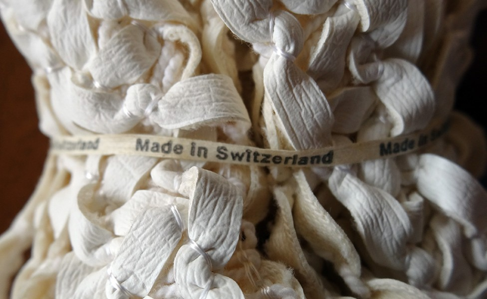 Swiss Braid