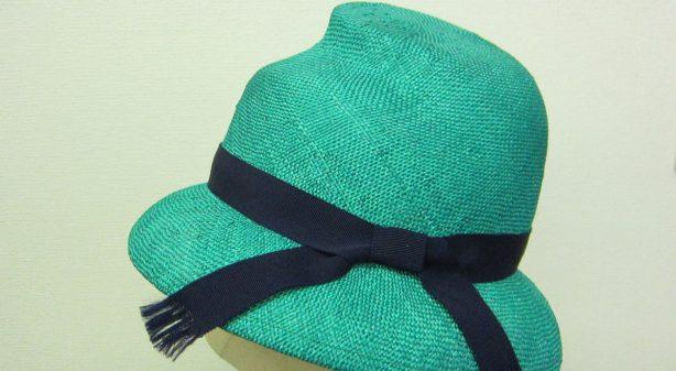 変形型帽子