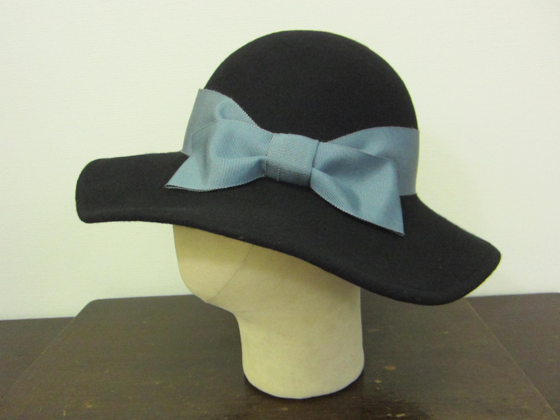帽子 キャプリーン型 S