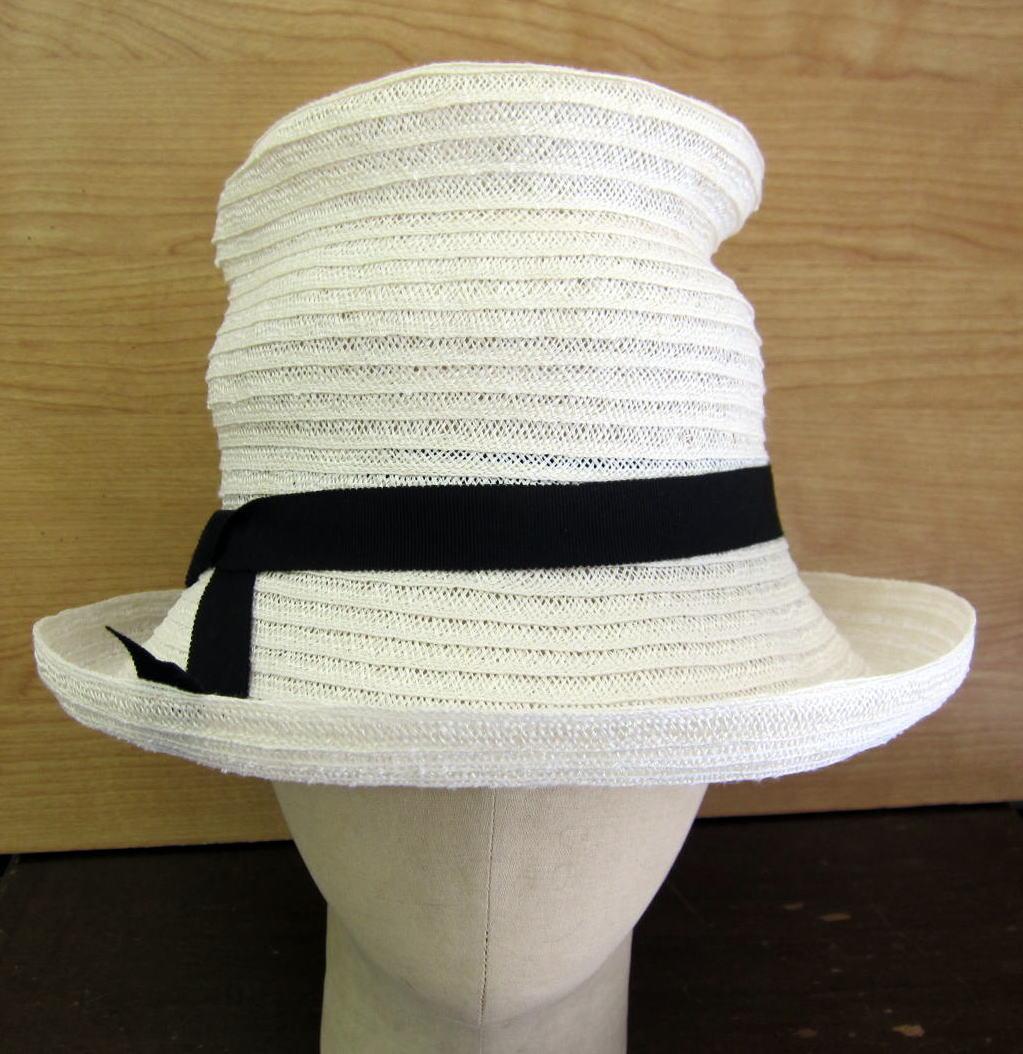自由型 ブレード帽子 F
