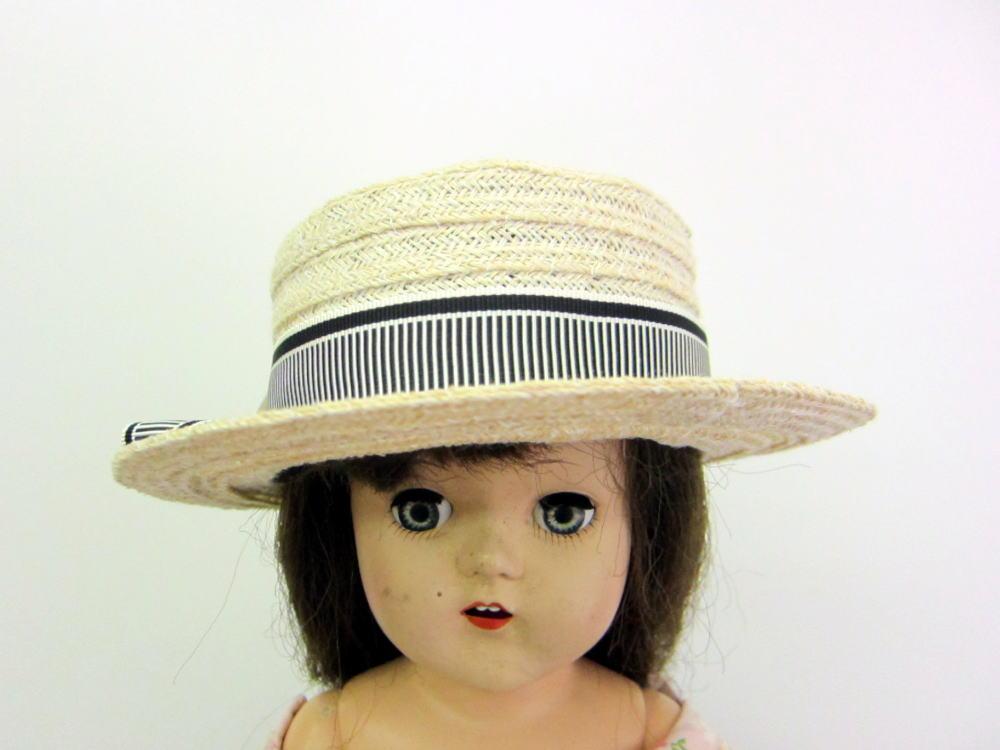 ブレード帽子 フロント