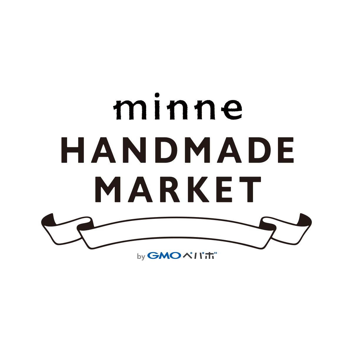 minne HANDMADE MARKET _Homepage