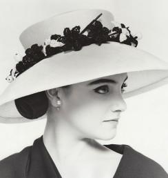Sisal Hat